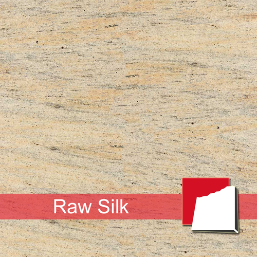 Raw Silk Granitfliesen