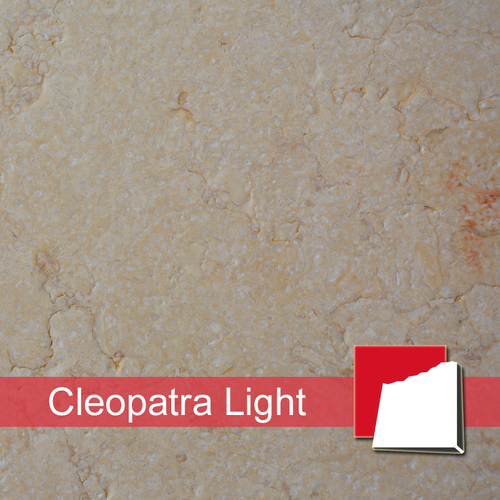 Cleopatra Light Antikmarmor und Fliesen