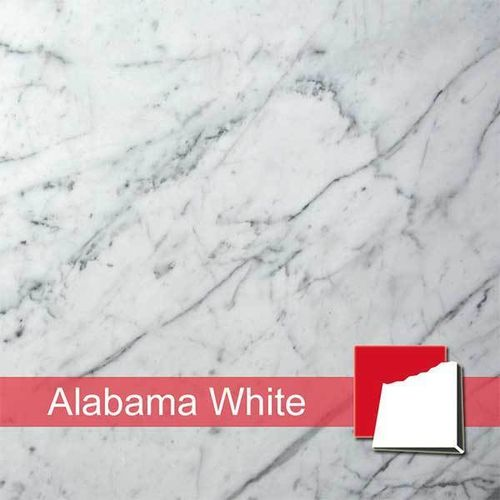 Marmor Alabama White