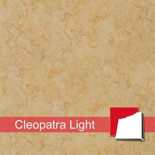 Marmor Cleopatra Light