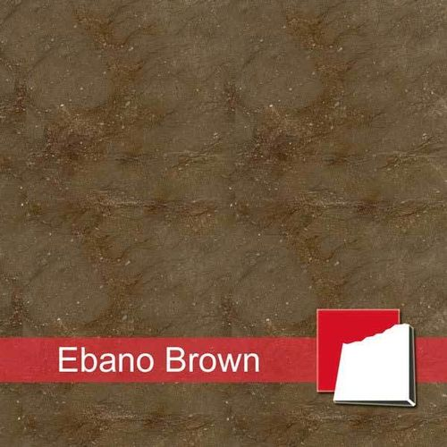 Marmor Ebano Brown