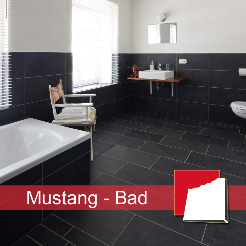 mustang schiefer fliesen fliesen aus mustang schiefer. Black Bedroom Furniture Sets. Home Design Ideas