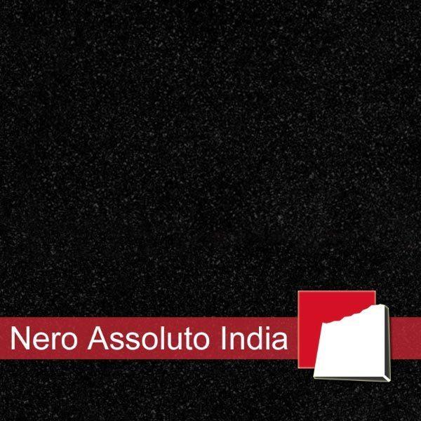 granitfliesen aus nero assoluto india granit nero assoluto fliesen. Black Bedroom Furniture Sets. Home Design Ideas
