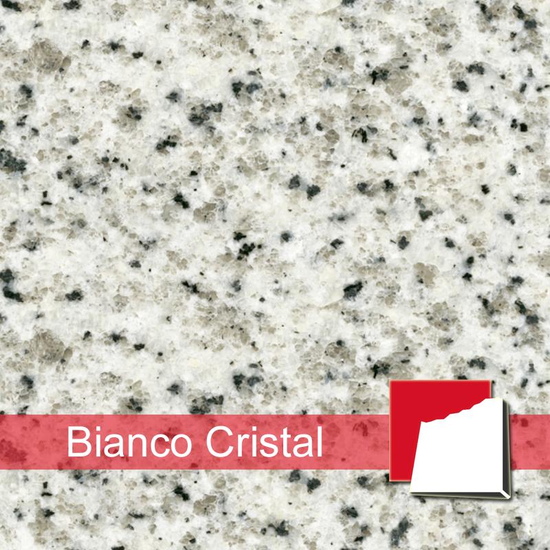 Bianco Cristal Granit-Fensterbänke | Granit-Fensterbänke auf Maß
