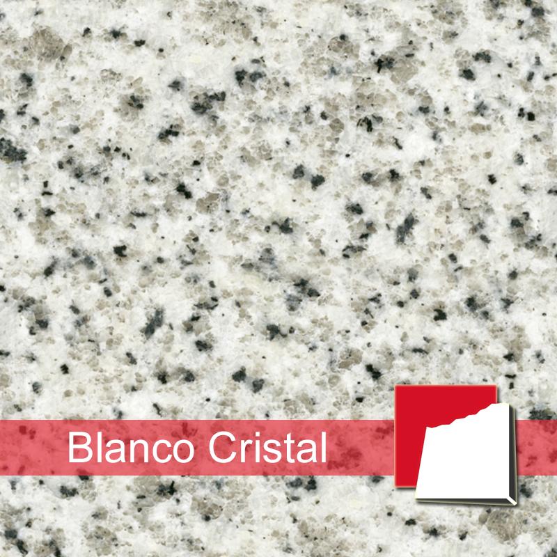 Blanco Cristal Granit-Fensterbänke | Granit-Fensterbänke auf Maß