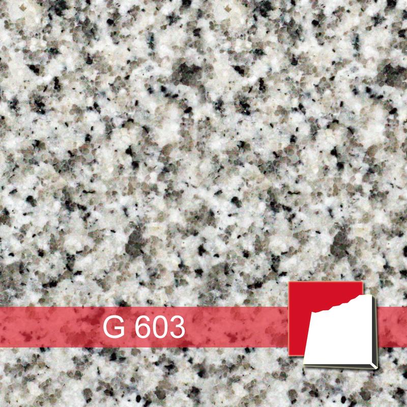 G 603 Granit-Fensterbänke | Granit-Fensterbänke auf Maß