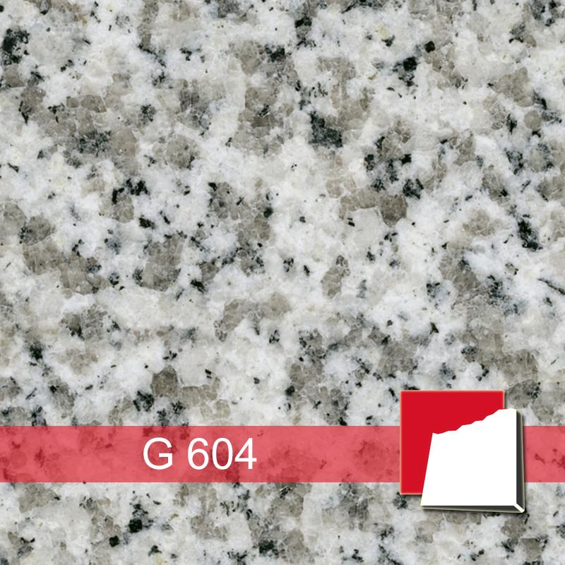 G 604 Granit-Fensterbänke | Granit-Fensterbänke auf Maß