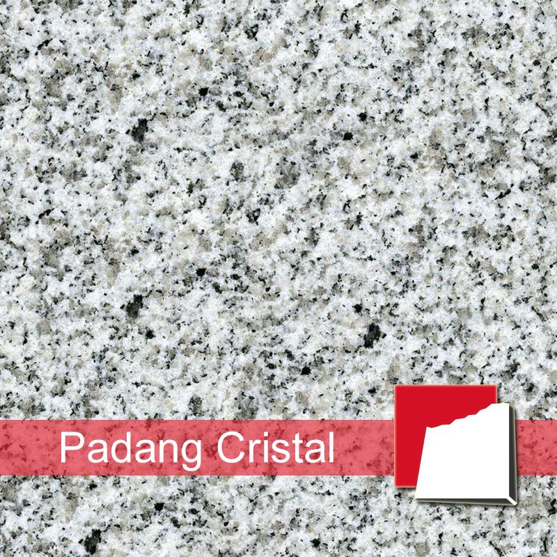 Padang Cristal Granit-Fensterbänke | Granit-Fensterbänke auf Maß