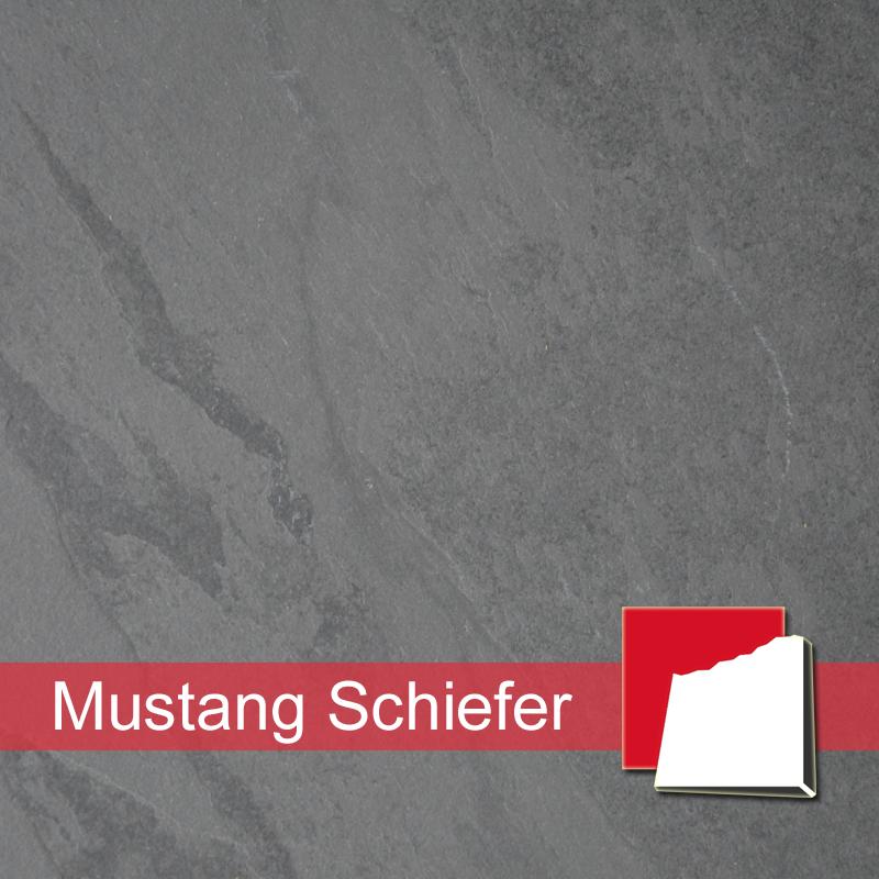 Mustang Schiefer Fensterbänke | Schiefer Fensterbänke auf Maß