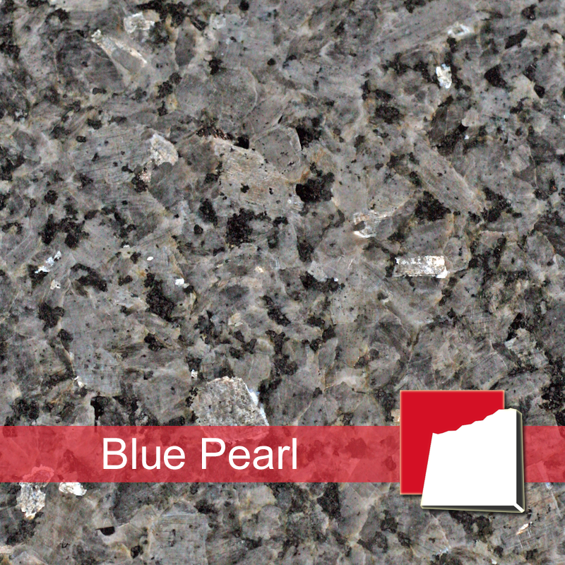 blue pearl granitplatten platten aus blue pearl granit. Black Bedroom Furniture Sets. Home Design Ideas