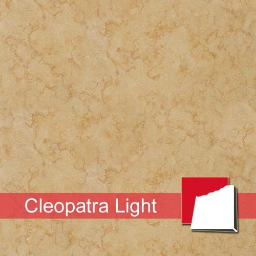 Cleopatra Light Marmorfliesen