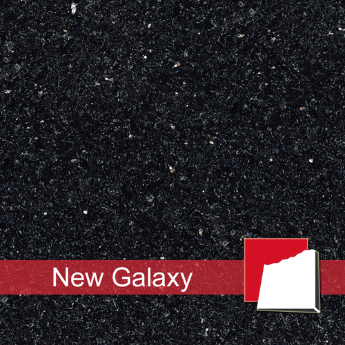 New Galaxy Granittreppen
