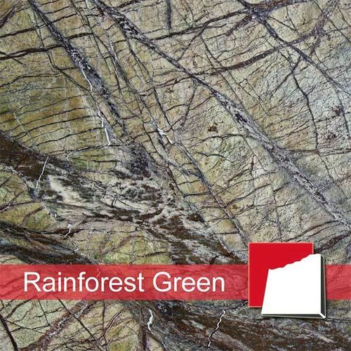 Marmor Rainforest Green