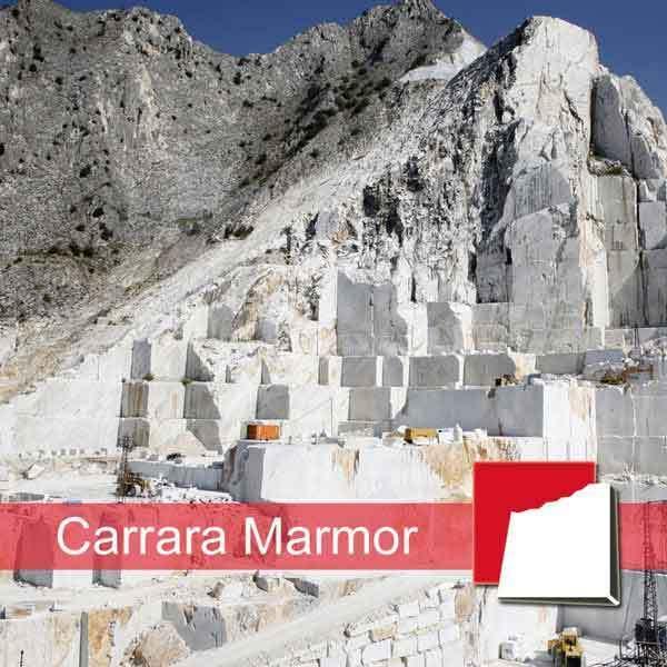 Carrara Marmor marmor carrara fliesen platten aus carrara marmor