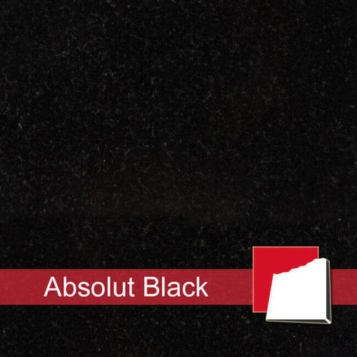 Granit Absolut Black