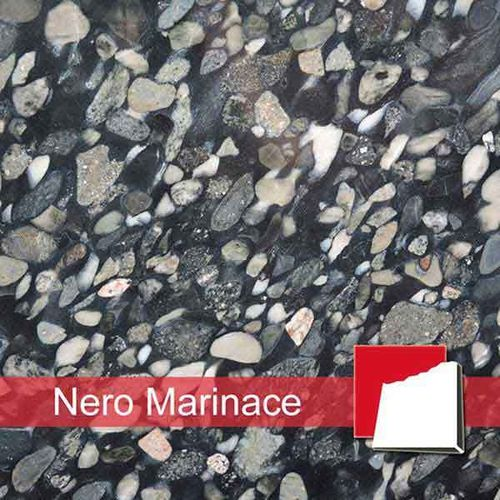 Granit Nero Marinace
