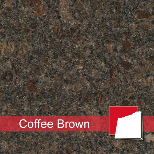 Coffee Brown (Suede)