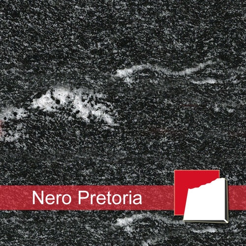 Nero Pretoria (Black Forest)