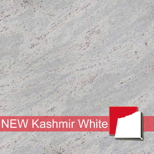 Kashmir White NEW