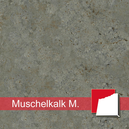 Muschelkalk Mooser
