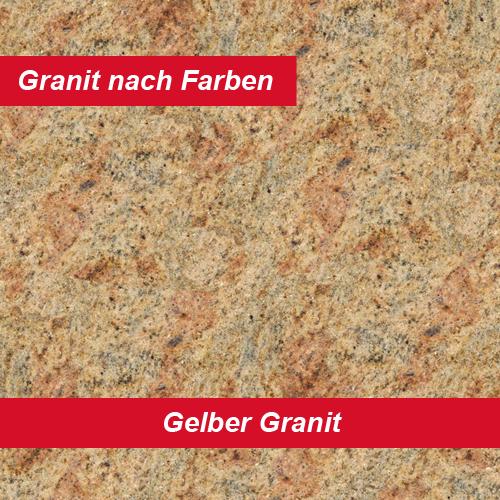 Gelber Granit Grosse Auswahl Gelber Granit Sorten