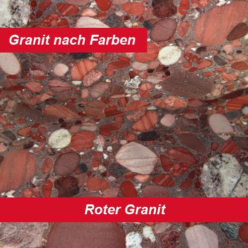 Roter Granit Grosse Auswahl Roter Granit Sorten