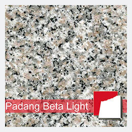 Granit Padang Beta Light
