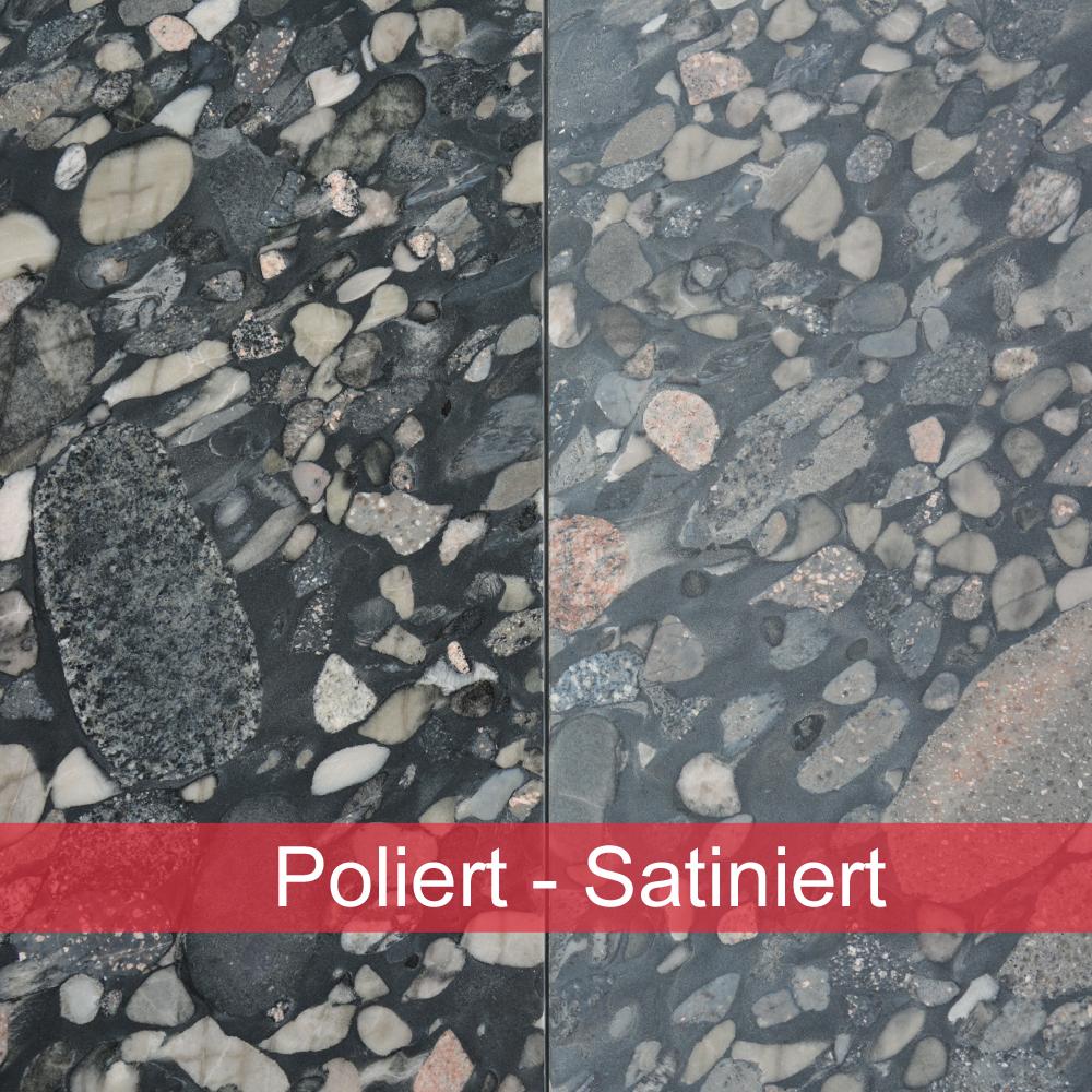 Granit Bestandteile granitfliesen satiniert kunden informationen faqs