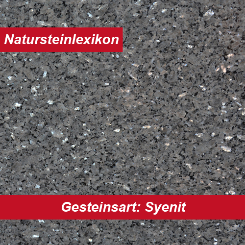 Granit Bestandteile syenit das kleine naturstein lexikon erklärt syenit