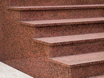 granittreppe n 200 sorten granit f r ihre treppe zur auswahl. Black Bedroom Furniture Sets. Home Design Ideas